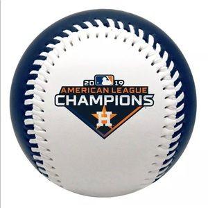 Houston Astros 2019 MLB World Series American Leag